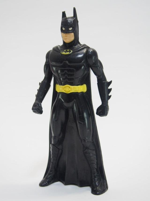 バットマンのフィギュア