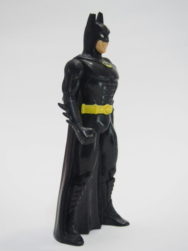 バットマンのヴィンテージフィギュア