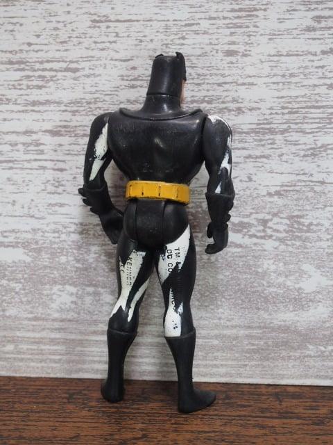 バットマンのケナー社製フィギュア 1993年製-photo3