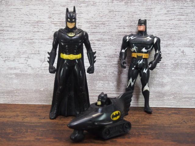 バットマン ヴィンテージフィギュア-photo1
