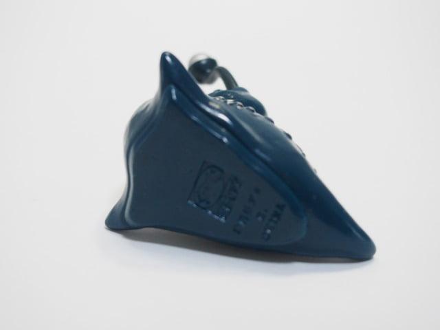ブルマァク魂1 ナメゴン – ガシャポンHGシリーズの刻印