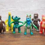 ブルマァク魂2 – ガシャポンHGシリーズ