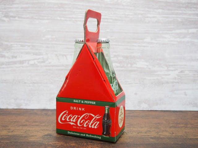 コカ・コーラ ソルト&ペッパー