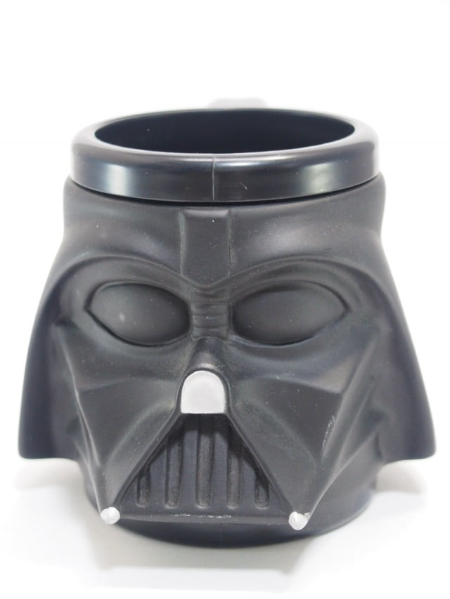 DARTH VADER KIDS CUP APPLAUSE 1997