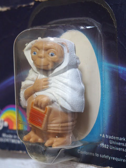 E.T. The Original Collectibles