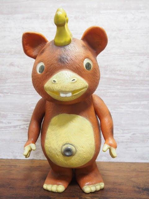 快獣ブースカ ジャイアント(イヌクマ製)