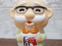 KFC チャリティーカーネル貯金箱 (2017年)
