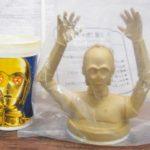 ケンタッキーでもらえたC-3POのドリンクボトル