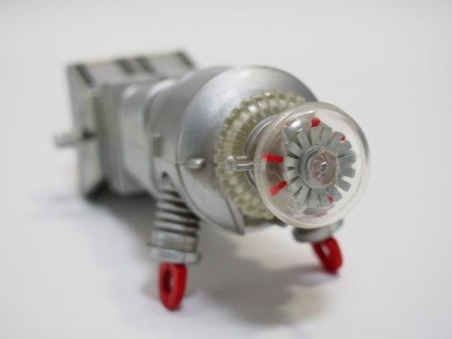 増田屋 ROBOT YM-3 フライディの頭部