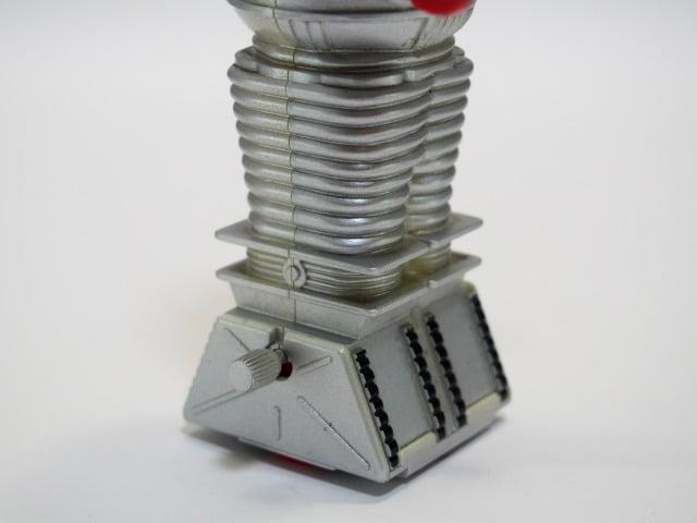 増田屋 ROBOT YM-3 フライディのゼンマイ部分