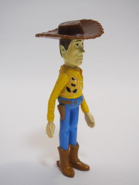 Toy Story Woody マクドナルド1996 ハッピーミールトイ