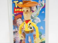 WALT DISNEY MCDONALDS VHS FIGURINE TOY STORY MASTERPIECE COLLECTION WOODY