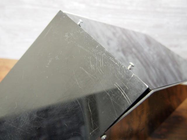 ナイト・レンジャーのランプの底板