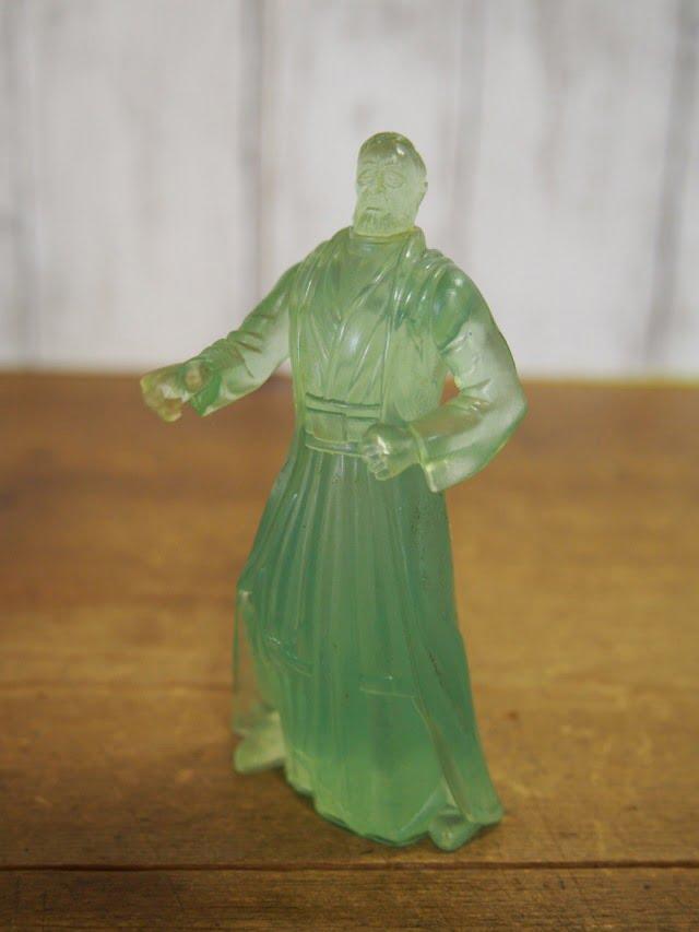 Obi-Wan Kenobi Kelloggs Mail Away kenner figure1997