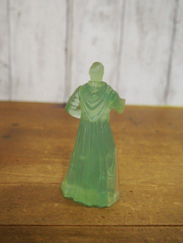 Obi-Wan Kenobi Kelloggs Mail Away kenner figure1997の後姿