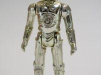 スターウォーズ オールドケナー C-3PO (Removable Limbs)