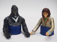 ペプシ「猿の惑星」 スペシャルボトルキャップ – ARI&KRULL