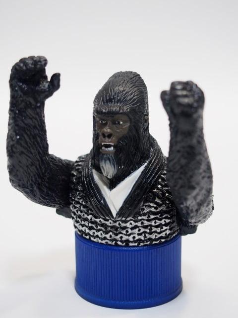 ペプシ「猿の惑星」 スペシャルボトルキャップ – KRULL(クラル)