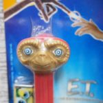 E.T. 赤フード – PEZ
