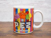 PEZ マグカップ