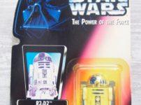 スター・ウォーズ R2-D2 ケナー フィギュア 1995