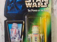スターウォーズ R5-D4 フィギュア The Power of the Force Kenner 1996