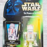 スターウォーズ R5-D4 フィギュア The Power of the Force Kenner 1996-stock.no.2