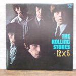 12×5(ローリング・ストーンズ)の中古LPレコード