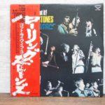 ガット・ライヴ・イフ・ユー・ウォント・イット(ローリング・ストーンズ)の中古LPレコード
