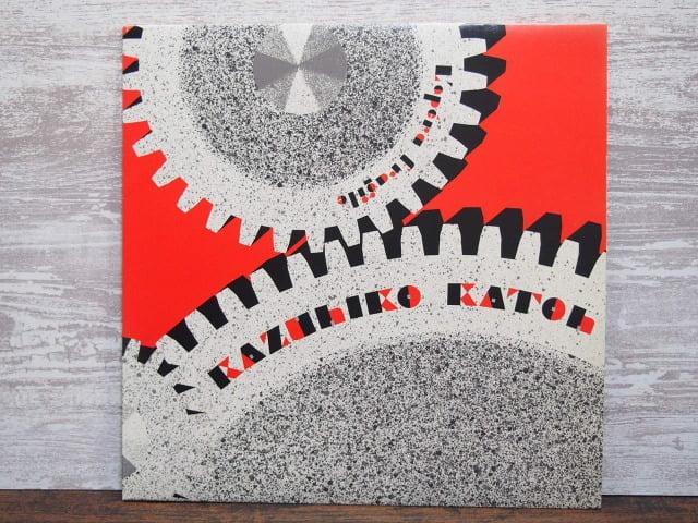 うたかたのオペラ/L'OPERA FRAGILEの中古LPレコードのジャケット
