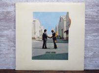 炎(あなたがここにいてほしい) - ピンク・フロイドの中古LPレコード