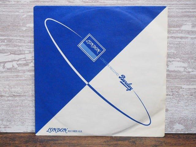 サマーツアー(RCサクセション)のレコード袋