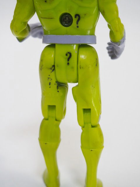リドラー TOY BIZ Figure1989