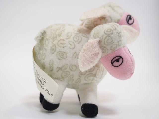 トイ・ストーリーの羊